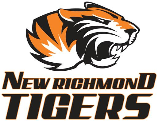 New Richmond Tiger Logo