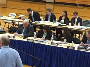 Picture of Joint Finance Committee