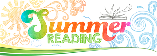 SUMMER READING PACKETS 2019-20